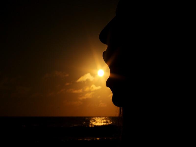 Wat als de zon Schijnt